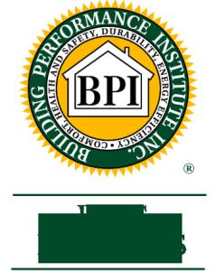 BPI Certified Professional Eric Kjelshus